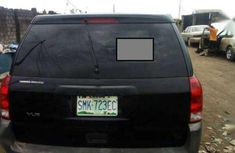 2 nos Saturn Vue 2005 model for sale at an affordable rate