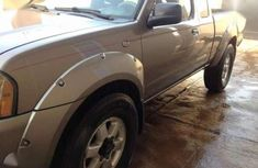 2004 Nissan frontier few months used