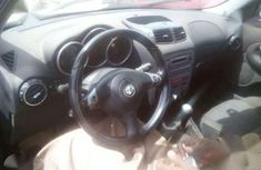 Sweet Alpha Romeo coupé. Call: 070312,60633.