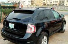 Extremely clean 2008 Ford Edge at a very cheap price