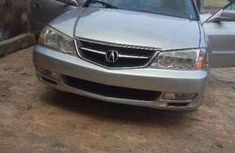 Tokunbo 2003 Direct Acura TL Full option