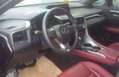 Lexus RX 350 driect Cotonou