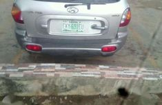 Rugged Hyundai jeep for sale