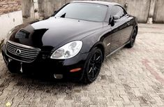 Good used Lexus SC 2008 For Sale