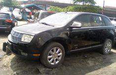 2009 Lincoln MKX in good condition for sale