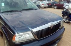 No issue 2004 Lincoln Aviator for sale