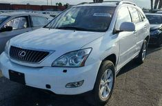 2009 Lexus RX 350 for sale in Lagos