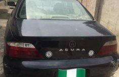 Used Acura TL 3.2 2003 Black