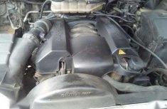 Naija registered Mercedes Benz ML320