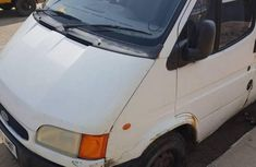 Ford Transit 1999 Manual Diesel for sale