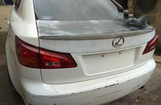 Lexus Car .
