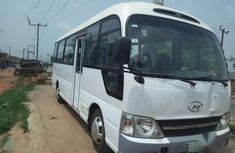 Hyundai County Bus with AC for sale N5.8m