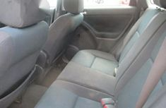Clean Neat Toyota Matrix 2000 Silver For Sale