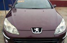 Peugeot 407 2004 For Sale