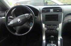 Clean Acura TL 2004