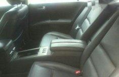 Nissan Maxima 2004 Black