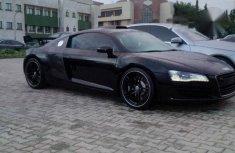 Audi R8 2010 Black