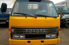 Toyota Dyna 2005 for sale