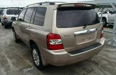 2007 A very clean sharp Toyota Highlander for sale