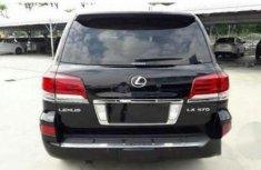 Lexus LX570 2013