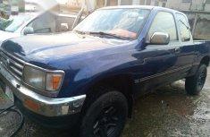 Toyota T100 1998 Blue