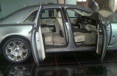 Rolls Royce Ghost 2012 For Sale