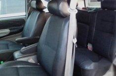 Toyota Tundra 2003 Gray