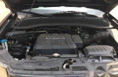 Honda Ridgeline RTS 2006 Black