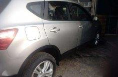 Almost Brand New Nissan Qashqai 2015 model 4.3mil