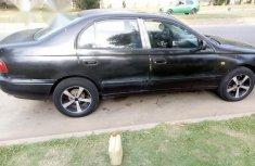 Clean Toyota Carina E 2000 Black