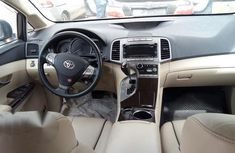 Toyota Venza 2010 Pink For Sale
