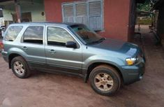 Neatly used 2006 ford escape
