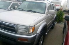 Good Used 1998 Toyota 4-Runner for sale