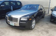 2011 Rolls-Royce Phantom in good condition for sale