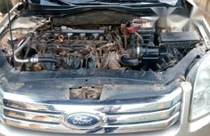 Ford Fusion 2006 Gold