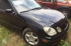 Super Clean Lexus GS300 Model 2000 Leather First Body Like Toks