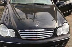 Mercedes-benz C380 2006 For Sale