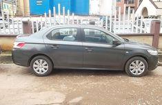 Peugeot 301 2014 in good condition for sale
