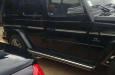 Well Maintained 2013 Mercedes-Benz G63 for sale