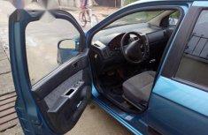 Hyundai Getz 2005 Blue