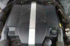Very clean first body Mercedes Benz C320 with perfect engine and gear