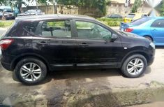 Nissan Quashai 2012 used very clean