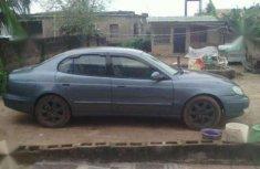 Urgent sales!! clean just like Tokunbo Daewoo Leganza