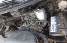 Hyundai with petrol engine