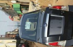 Direct Tokunbo Ford Fusion