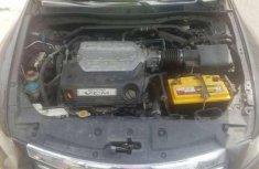 Super Clean Black 2012 Honda Accord V6