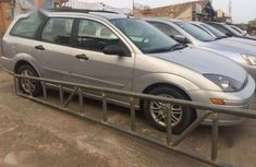 Ford Focus 2003 wagon