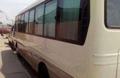 Hyundai county deluxe bus