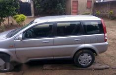 Honda HR-V 2002 in good condition for sale