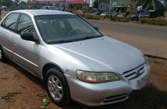Neatly Used Honda Accord 2000 For Sale